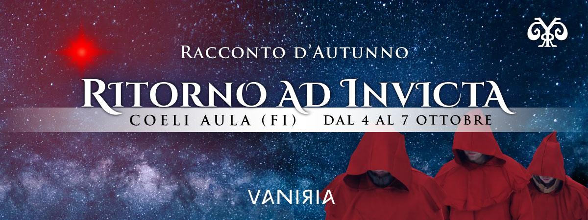 Banner Racconto d'Autunno