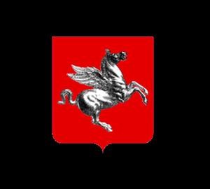 Patrocinio Regione Toscana - Consiglio Regionale